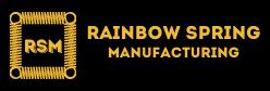 Rainbow Spring - Quality Spring Manufacturer in Rajkot, Gujarat